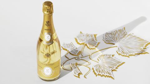 Champagnes, Vins Mousseux Bières, Vins, Spiritueux Champagne Roederer 2008
