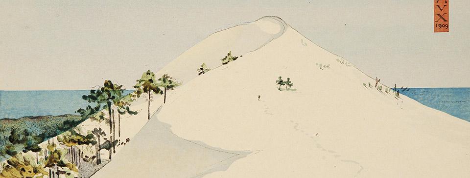 Rencontre plage landes